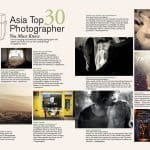 Asia Top 30 Photographers