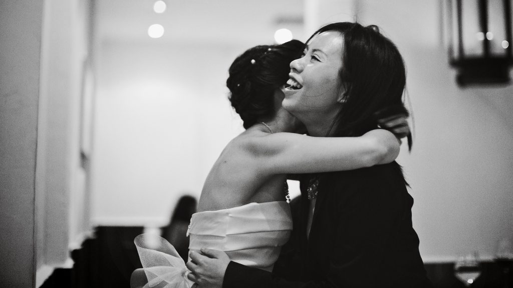 Roy & Ying at Tamarind Hill / Wedding Photography by Film Wedding Photographer Brian Ho / thegaleria