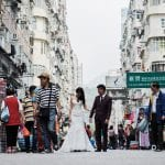 The Wedding Notebook: Quintessentially Hong Kong