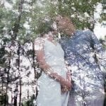 Yan & Hsiang Jou // A Double Exposure Wedding