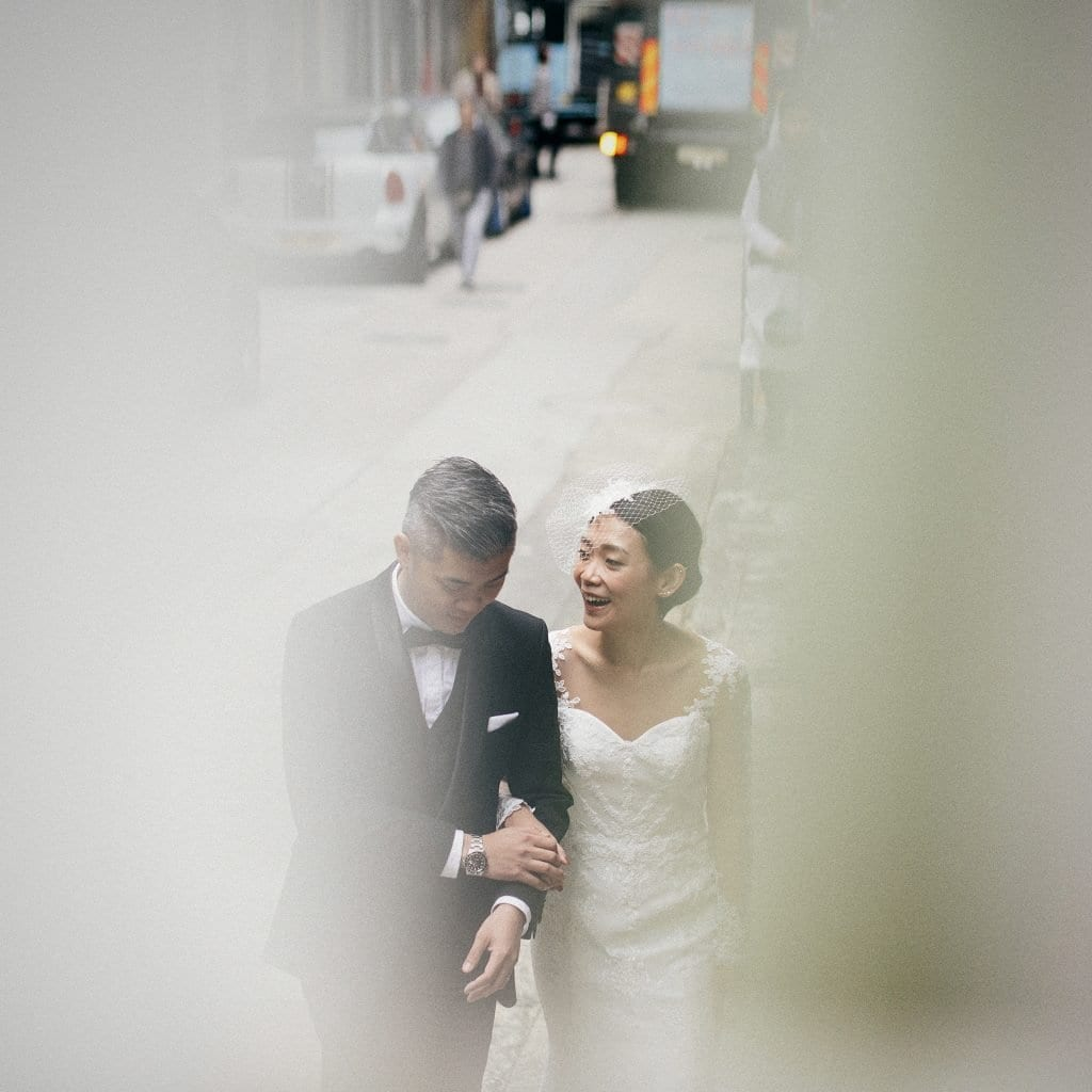 Junren & Valerie's Hong Kong Pre Wedding / Film Wedding Photographer Brian Ho / thegaleria