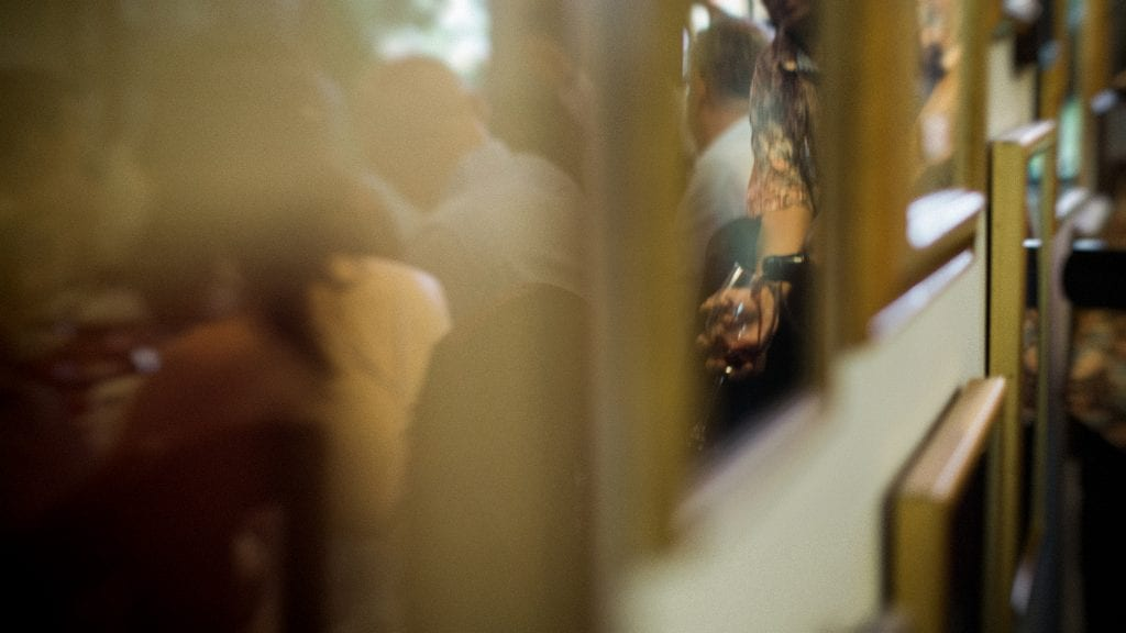 Wedding Photography by Film Wedding Photography by Brian Ho // thegaleria