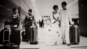 Film Wedding Photographer Brian Ho / thegaleria