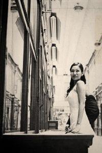 Alvin & Grace / Paris / Kodak TRI-X / Paris Pre-Weddings by Film Wedding Photographer from thegaleria