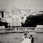 Wey Lin & Jolene in Paris