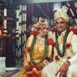 Munesh & Punitha
