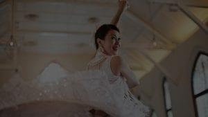 Wee Keong & Carman / The White Rabbit / Film Wedding Photographer Brian Ho / thegaleria