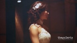 Wedding Photography by Film Photographer Brian Ho. Film: CineStill 800T