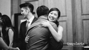 Wedding Photography by Film Photographer Brian Ho. Film: Kodak TRI-X