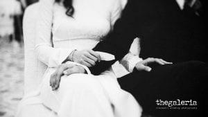 Film Wedding Photography by Brian Ho / thegaleria. Kodak TRI-X / pushed +1 stop. Chijmes