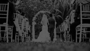 Terence & Qiuling / Suburbia Sentosa / Kodak TRI-X / By Film Wedding Photographer Brian Ho thegaleria