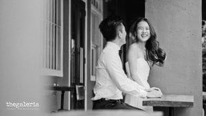 Wedding Photography by Film Wedding Photographer Brian Ho from thegaleria / Kodak TRI-X 400