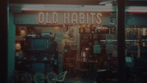 Old Habits / A Petzval Experiment by Film Wedding Photographer Brian Ho thegaleria