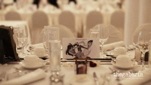 Film Wedding Photography by Film Wedding Photographer from thegaleria