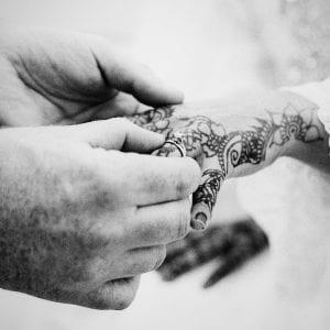 David & Narima's Malay Wedding / Wedding Photography by Film Wedding Photographer Brian Ho from thegaleria