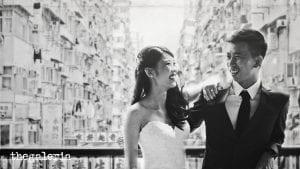 Ronald & Lynn / Hong Kong Pre-Wedding / Film Wedding Photographer Brian Ho / thegaleria