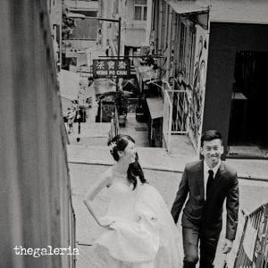 Ronald & Lynn / Hong Kong Pre-Wedding / Film Wedding Photographer Brian Ho / thegaleria