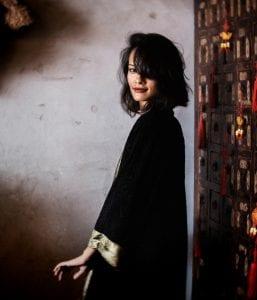 Nara / Street Fashion Photography shot on Daguerreotype Achromat by Film Photographer Brian Ho / thegaleria