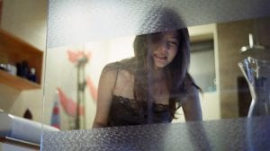 When Night Fa11s / Set Photography by Film Photographer Brian Ho / thegaleria