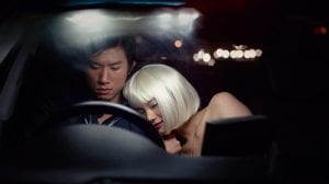 When Night Fa11s Short Film Photography by Film Photographer Brian Ho from thegaleria