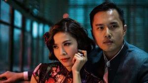 Yk & Jessica / Hong Kong Pre-Wedding / Film Wedding Photographer Brian Ho from thegaleria