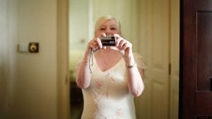 Robert & Jackie / Raffles Hotel Wedding / Film Wedding Photographer Brian Ho / thegaleria