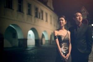 Rick & Ishir / Prague Pre Wedding / Fuji Superia 1600 / Film Wedding Photographer Brian Ho / thegaleria
