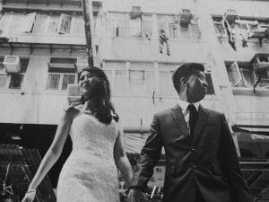 Ronald & Lynn / Hong Kong Pre-Wedding / Film Wedding Photographer Brian Ho from thegaleria