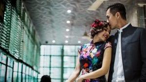 YK & Jessica / Hong Kong Pre-Wedding / Film Wedding Photographer Brian Ho / thegaleria