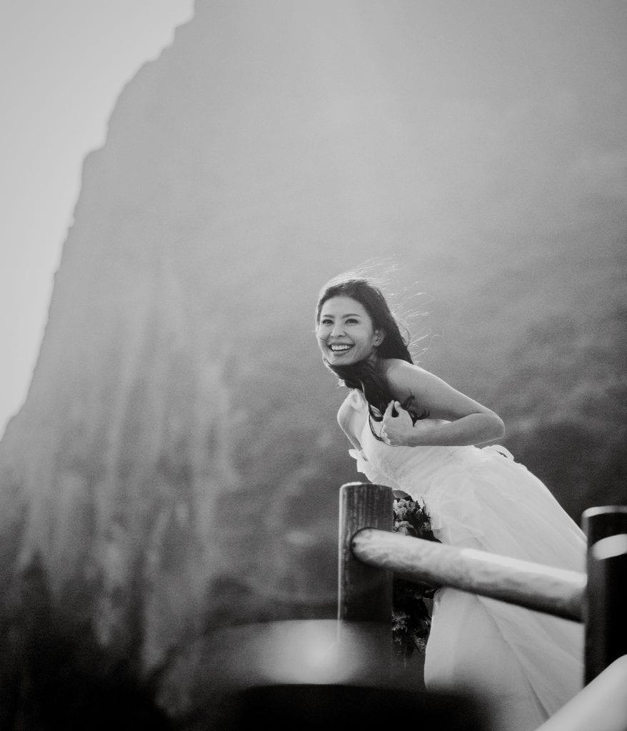 YK & Jessica / Jeju Pre-Wedding / Film Wedding Photographer Brian Ho / thegaleria