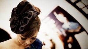 Adriel & Winnie / Paris Pre Wedding by Film Wedding Photographer Brian Ho / thegaleria