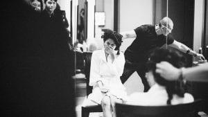 YK & Jessica's Wedding by Film Wedding Photographer Brian Ho / thegaleria