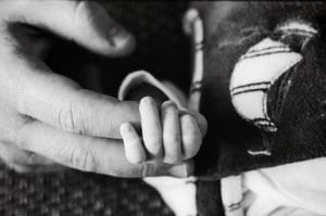 Zain // Newborn Photography // thegaleria