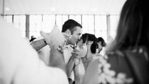 Adam & Janice at Open Farm Community / Film Wedding Photographer Brian Ho by thegaleria / Kodak TRI X 400