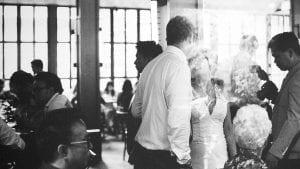 Adam & Janice at Open Farm Community / Film Wedding Photographer Brian Ho by thegaleria / Kodak TRI-X 400