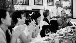 Wedding Photography by Film Wedding Photography by Brian Ho // thegaleria // Kodak TRI-X 400