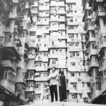 Felix & Joyce / Hong Kong