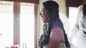 Bali Wedding Photography at Villa Bayuh Sabbha Bali / Fi;m Wedding Photographer Brian Ho / thegaleria
