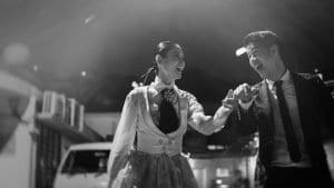 Deon & Sheila / Singapore Pre Wedding / Tiong Bahru / Film Wedding Photographer
