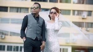 Mint & Noelle / Singapore PreWedding / Film Wedding Photographer Brian Ho thegaleria / CineStill 50D