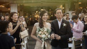 Benny & Rachel / Wedding Photography by thegaleria
